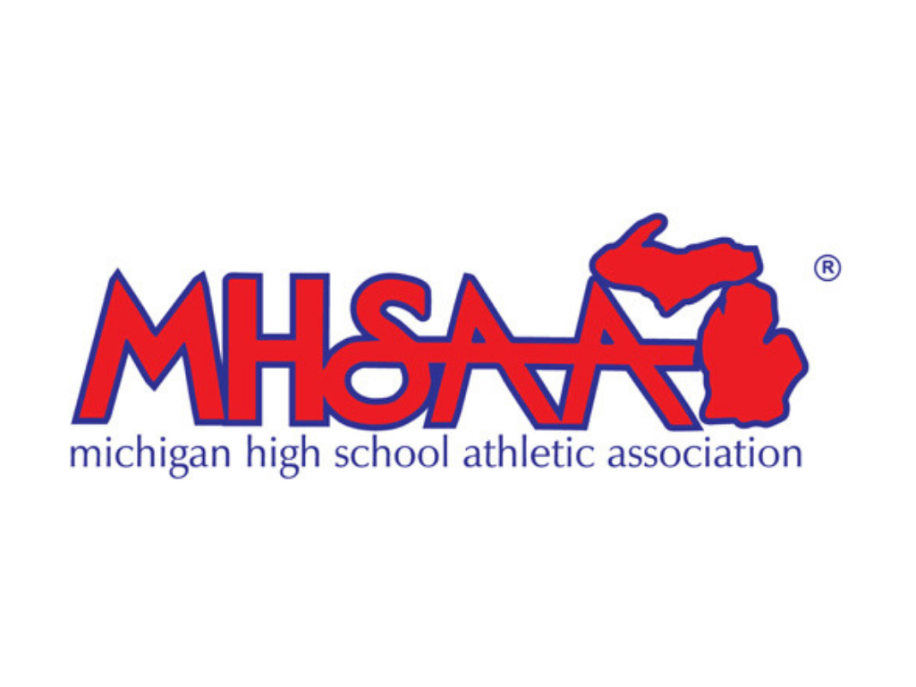 Image result for mhsaa logo